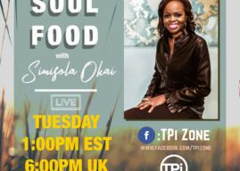 TPI REWIND | Soul Food
