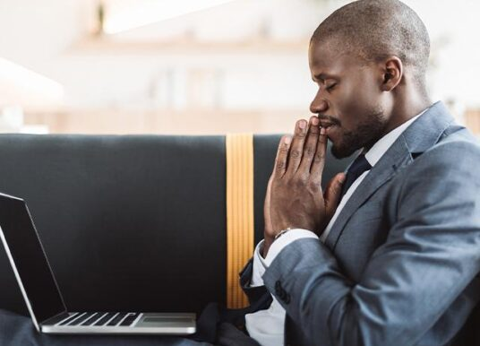 How God Uses Prayer